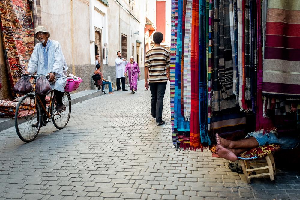 Marrakech #6 (X100s)