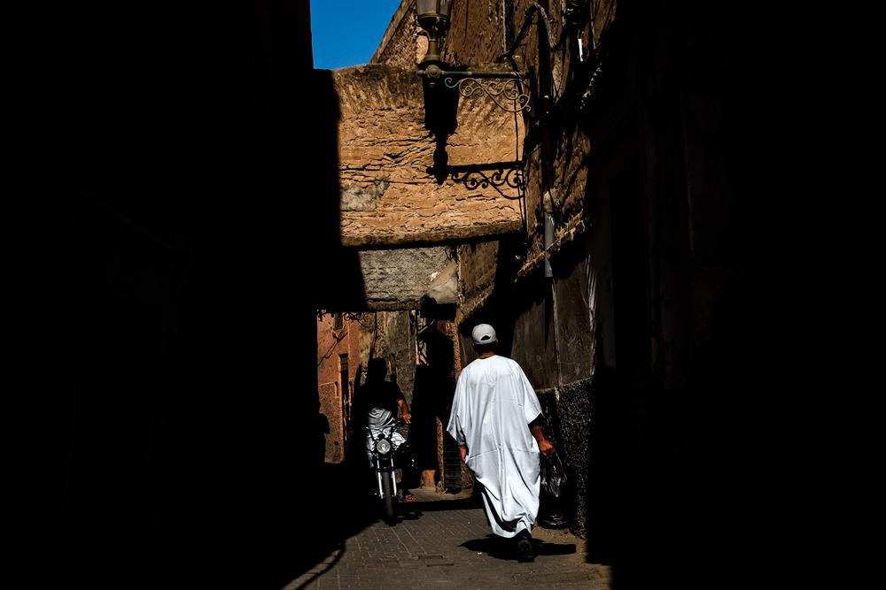Marrakech #7 (X100s)