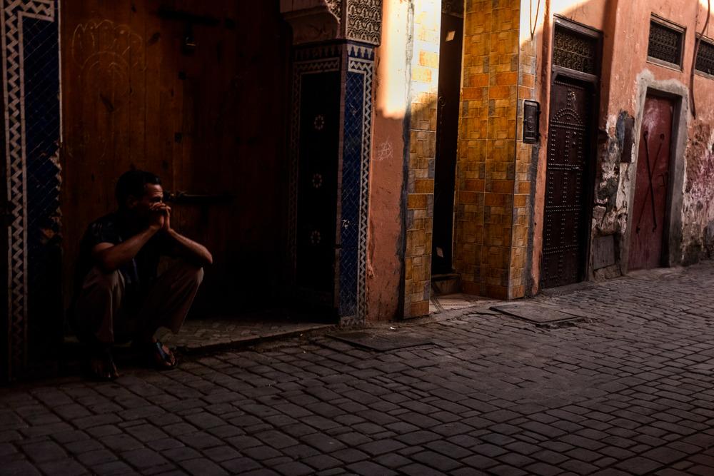 Marrakech #9 (X100s)