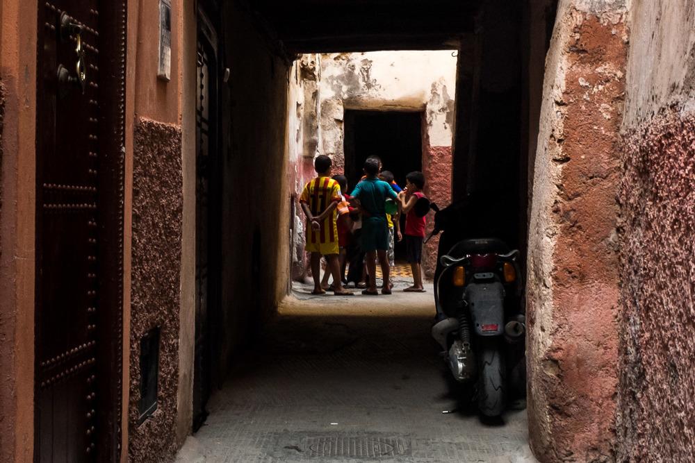 Marrakech #12 (X100s)