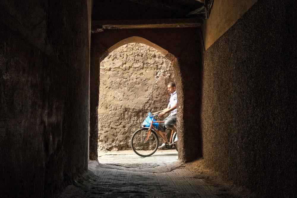 Marrakech #14 (X100s)