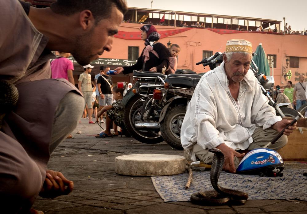 Marrakech #15 (X100s)