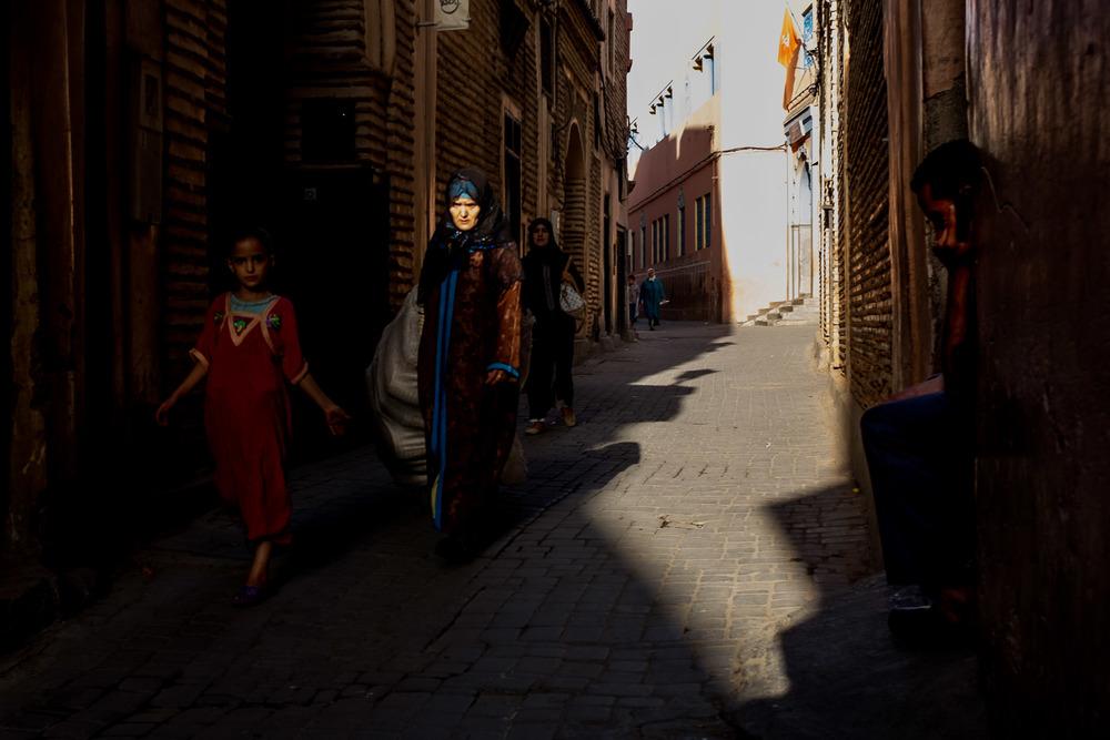 Marrakech #8 (X100s)