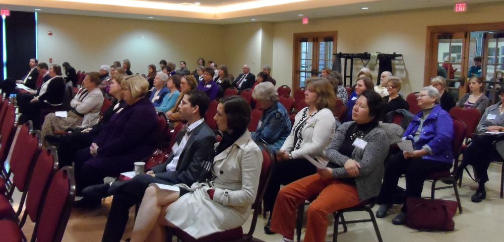 2012 VMTA Conference