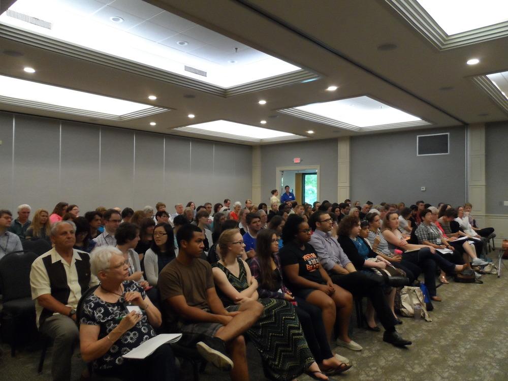 2015 VMTA Conference