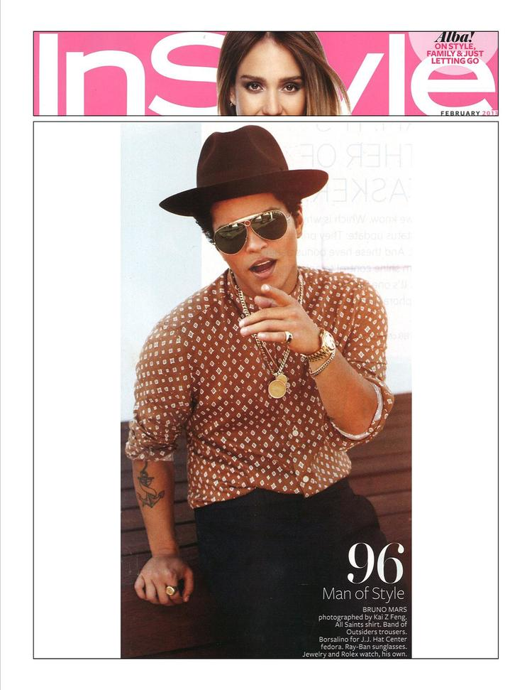 InStyle+Bruno+Mars+in+Tokai+Shirt+Feb+2013.jpg