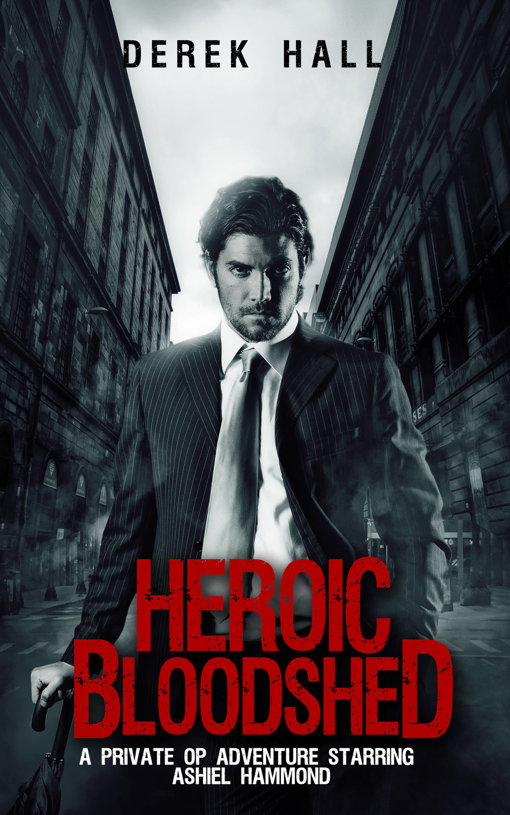 Heroic Bloodshed cover