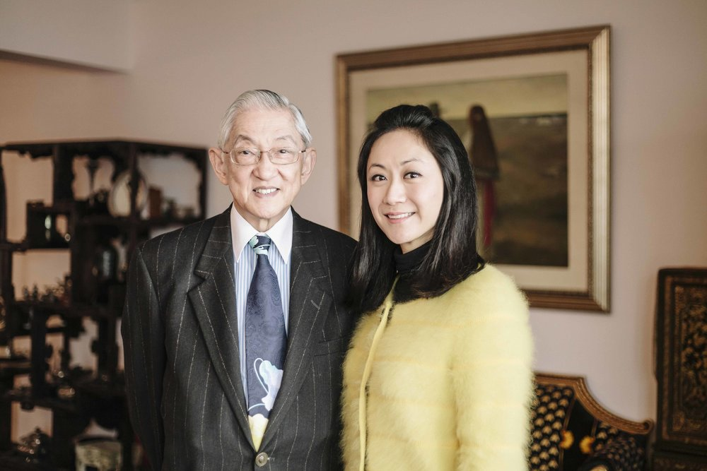 Face to Face with Dr Shing Yiu Yip, owner of the world's best collection of Ming dynasty Huanghuali furniture