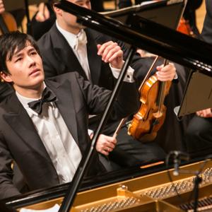 Interview: Pianist Louis Schwizgebel-Wang (in English)