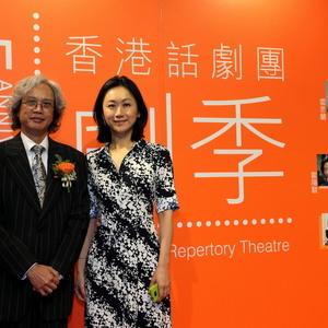 Hong Kong Art Enthusiasts: Woo Wai-man (in English)