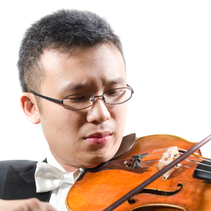 Up close and personal with Hong Kong Philharmonic Orchestra's Principal Violist, Andrew Ling