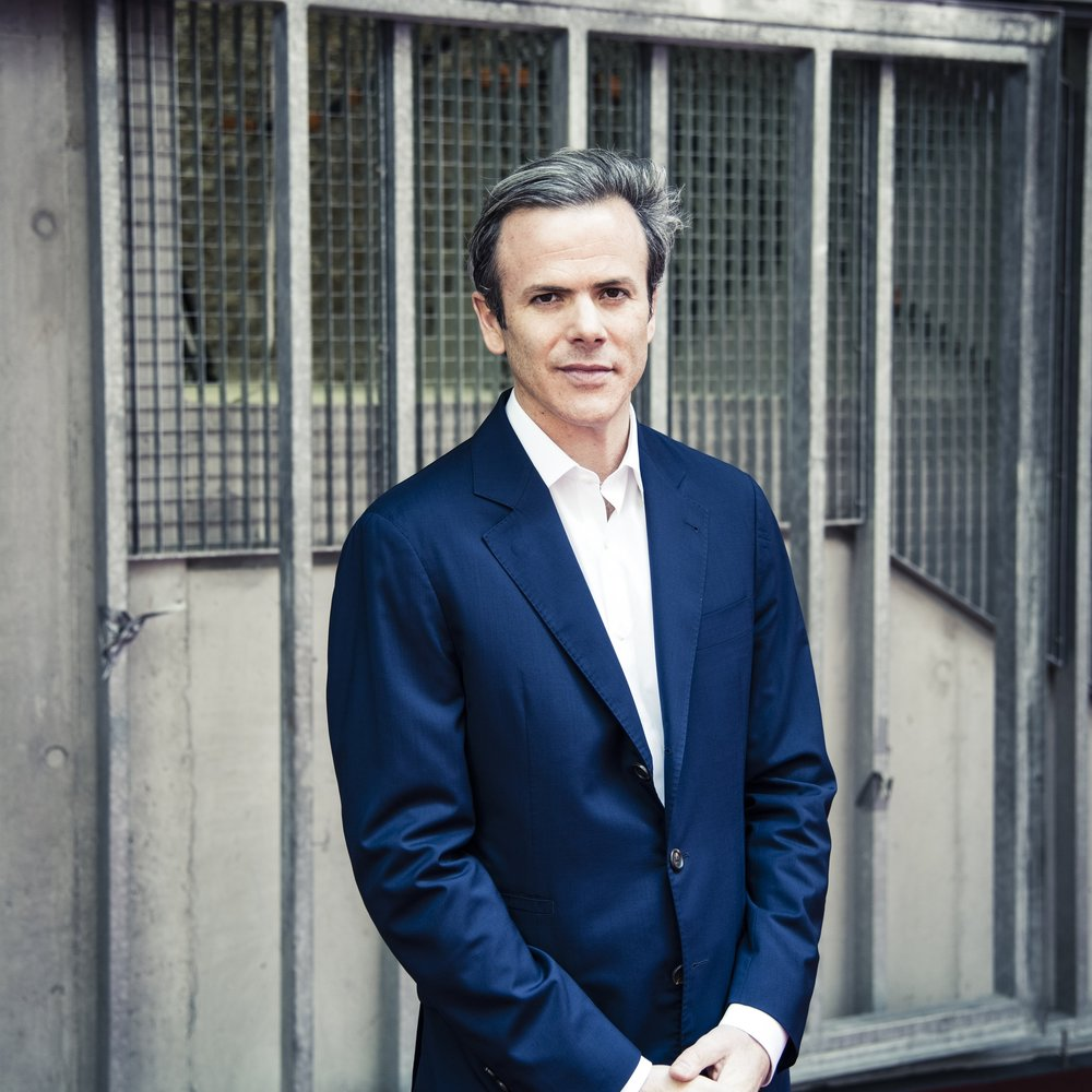 Interview with the President of Lafayette Anticipations – Fondation d'entreprise Galeries Lafayette, Guillaume Houzé
