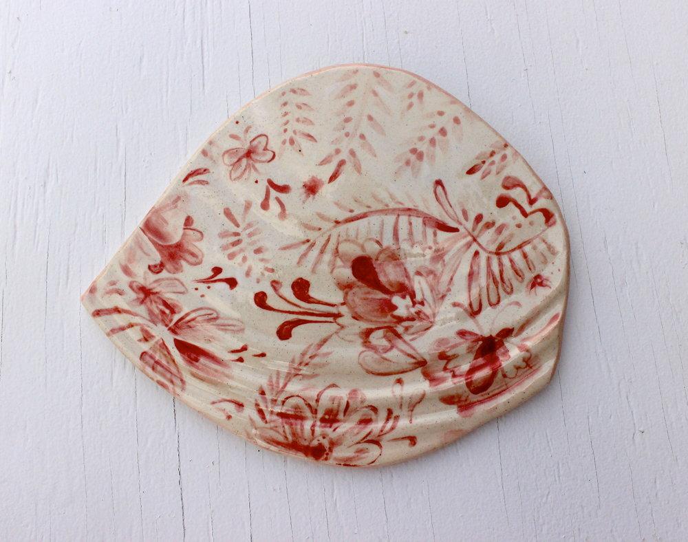 Delftware Wall Platter