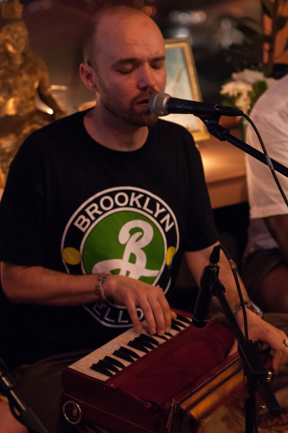 Devadas's Brooklyn Mellows CD Release Party @ Brooklyn Yoga School-41.jpg