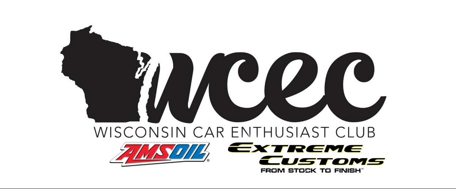 Wisconsin Car Enthusiast Club
