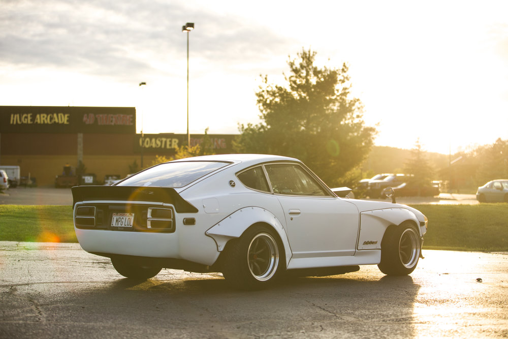 Photo Courtesy: Automotive Millennial