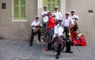 Kinfolk_Brass_Band_Magnolia_Entertainment_New_Orleans_NOLA_Music_Booking_Talent_Agency_trombone_trumpet_saxophone_sax_tuba_drums_traditional_mardi_gras_indians