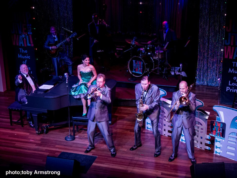 Louis_Prima_Tribute_Magnolia_Entertainment_New_Orleans_NOLA_Music_Booking_Talent_Agency_Keely_Smith_trombone_trumpet_saxophone_sax_bass_drums_WWI_Museum