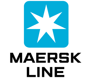 Maersk Home Page
