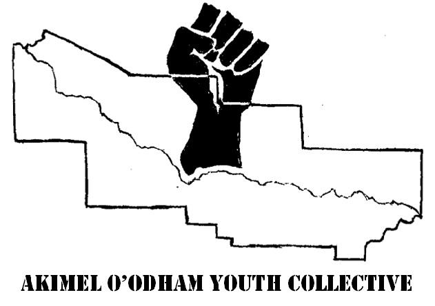 Akimel O'odham Youth Collective