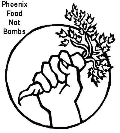 Phoenix Food Not Bombs