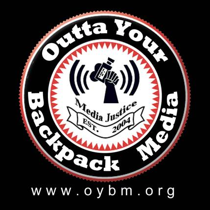 Outta Your Backpack Media
