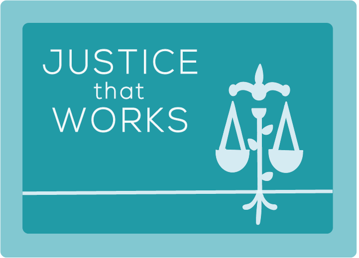 Justice That Works