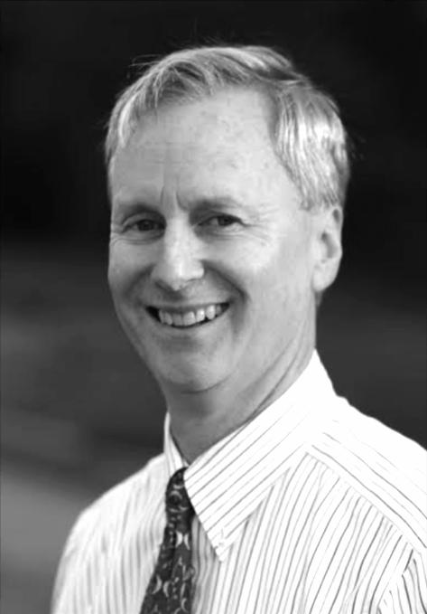 Associate Prof. David Bell