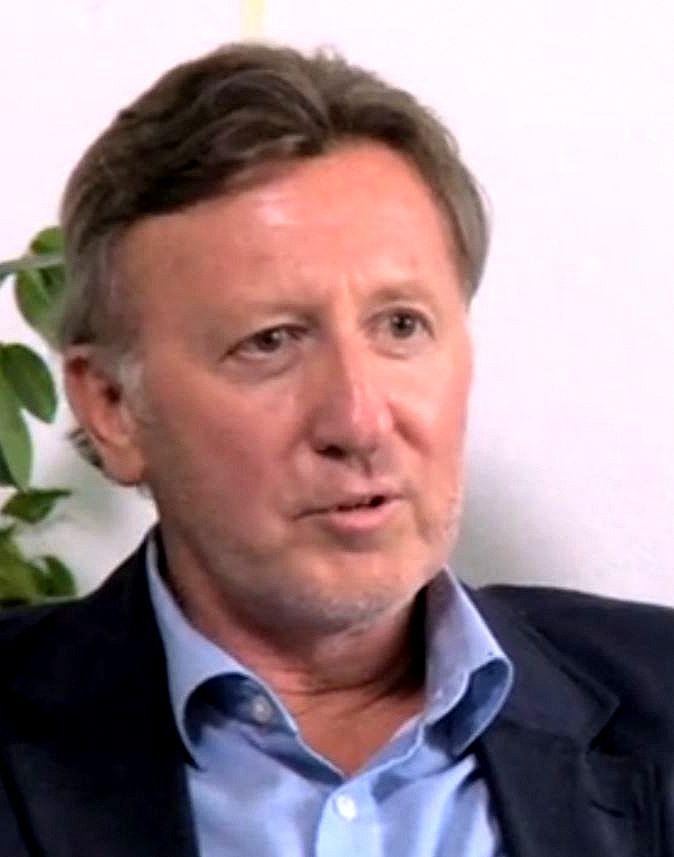 Prof. Alexander Haslberger