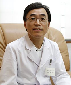 Dr. Toshio Inui, Japan