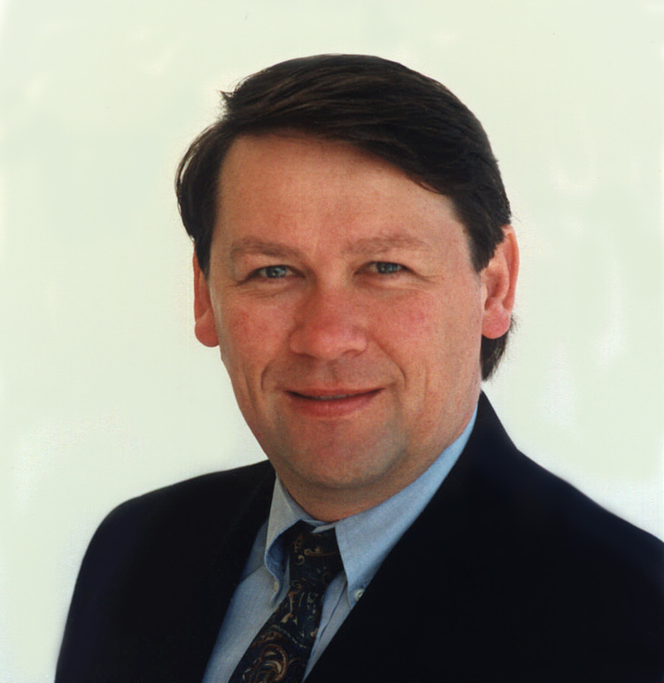 Dr. Mark Donohoe, Australia