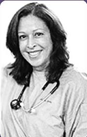 Dr. Soraya Felix