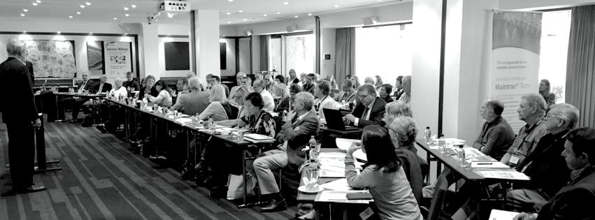 Delegates at the 2017 Genostics Cancer Conference