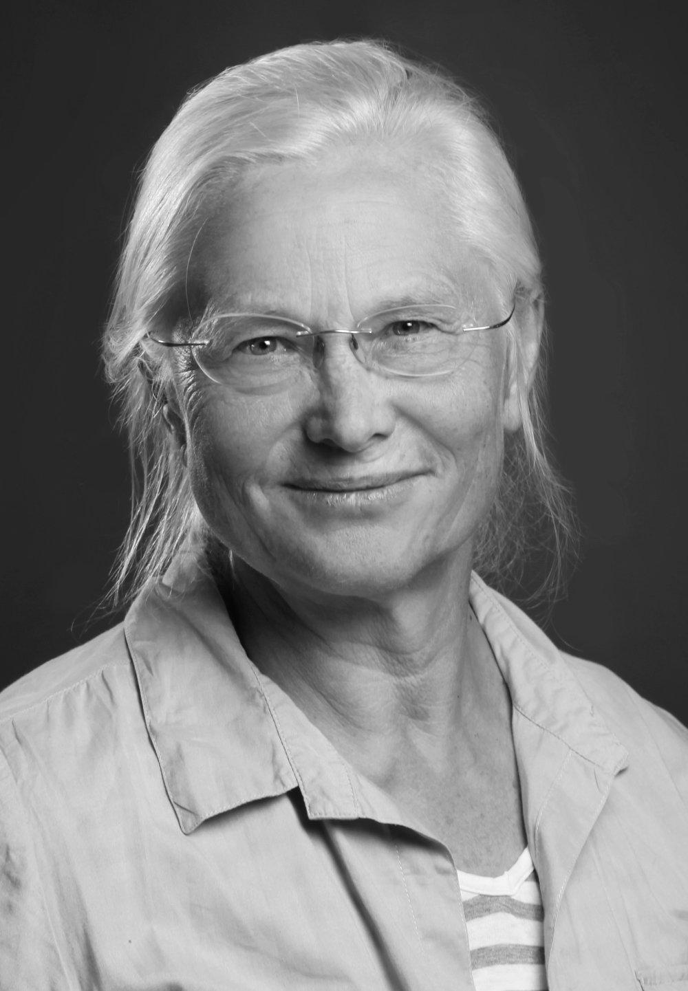 Prof. Katharina Pachman, Germany Simfo Gmbh