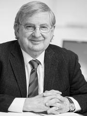 Dr. Ian Dettman, Australia Managing Director Biological Therapies