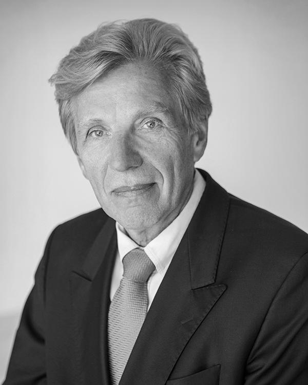 Dr. Joachim Fluhrer, Australia Genostics