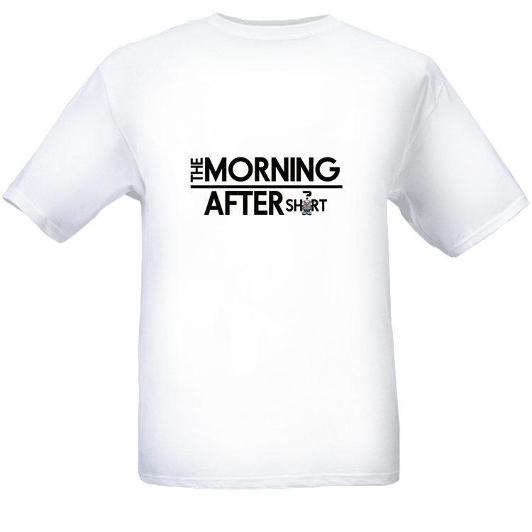 Gnew!! GnoName Morning After Shirt
