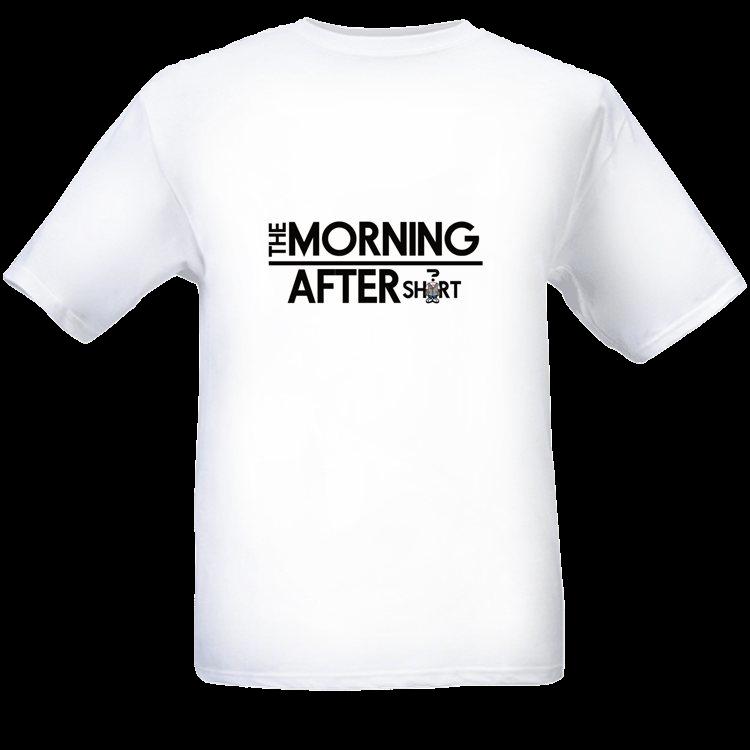 Gnew!! GnoName Morning After Shirt