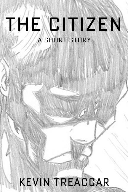 A MASKED VIGILANTE SHORT STORY