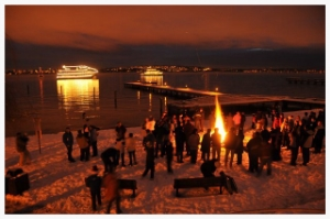 join us for the 2018 christmas ships celebration
