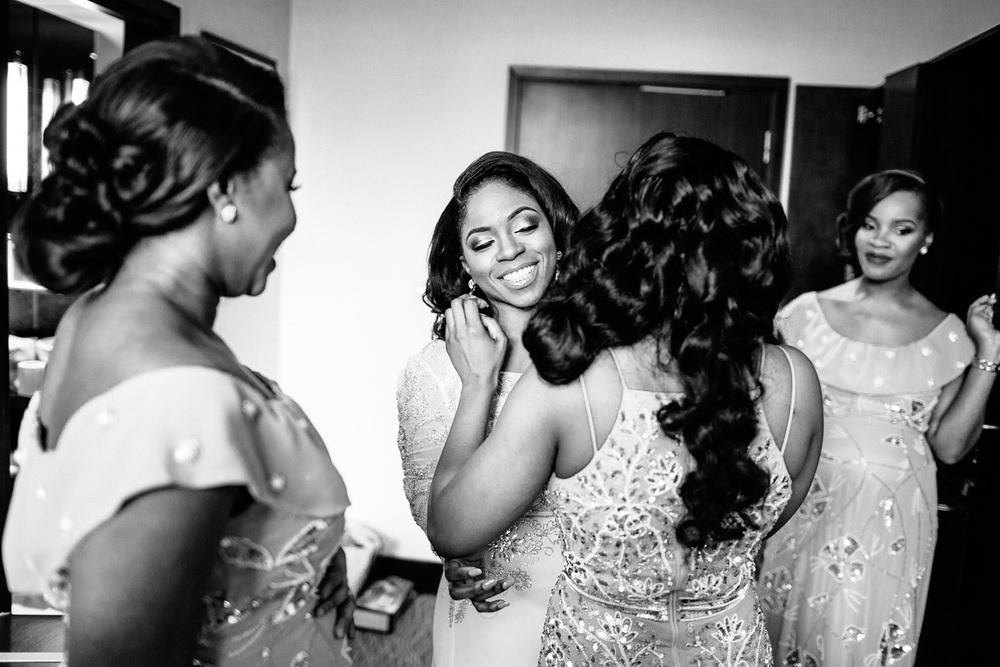 nigerian wedding photographer london