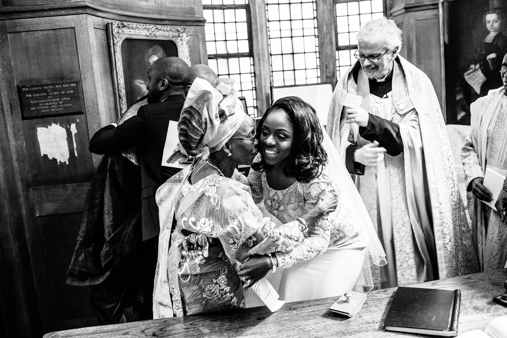 best nigerian wedding photographer