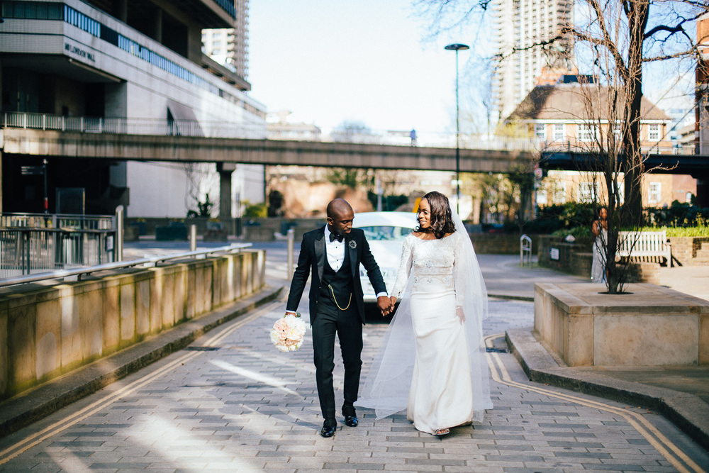 bridal portraits london