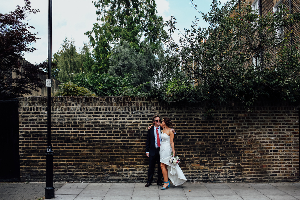 london islington wedding photography