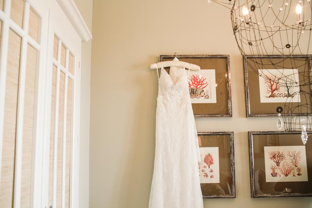 wedding dress finca cortesin