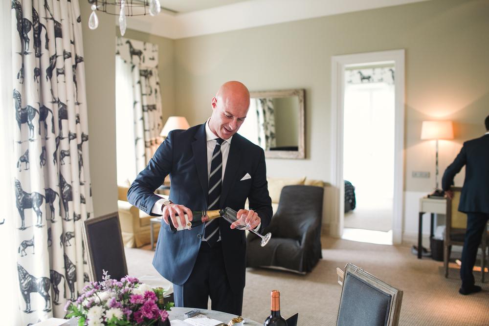 wedding photography finca cortesin