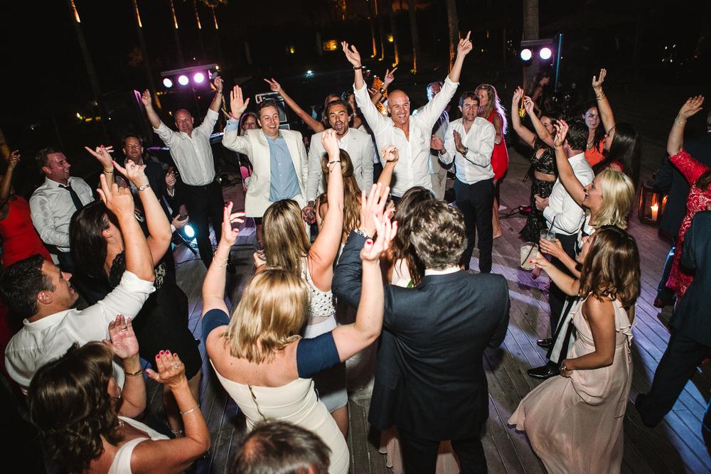 wedding finca cortesin