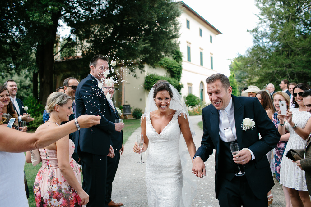 pieve di pitti wedding photography