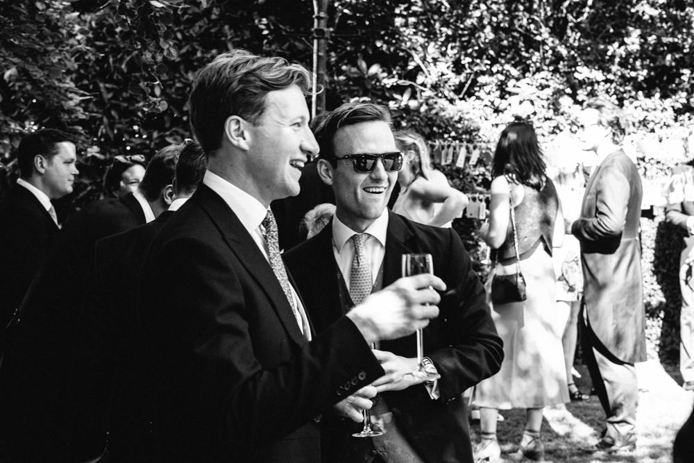documentary wedding photographer sussex