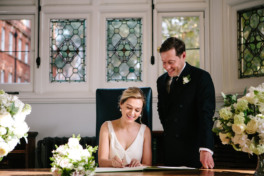 petersham nurseries wedding photographer